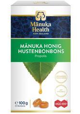 manuka health Honig Lutschbonbons MGO 400+ mit der Kraft reiner Propol