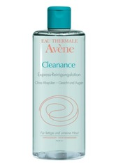 AVÈNE - AVENE Cleanance Express-Reinigungslotion+Monol. 400 ml - CLEANSING