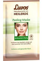 Luvos Naturkosmetik Masken Peeling Maske Maske 15.0 ml