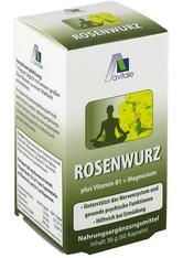 AVITALE - ROSENWURZ Kapseln 200 mg - WOHLBEFINDEN