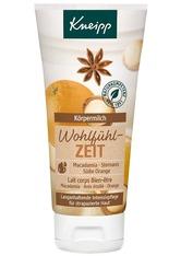 Kneipp Körperpflege & Peeling Wohlfühlzeit Körpermilch Körpermilch 175.0 ml