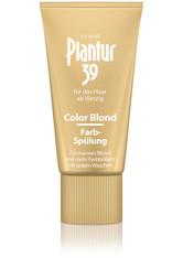 Plantur Produkte PLANTUR 39 Color Blond Farb-Spülung Haarspülung 150.0 ml