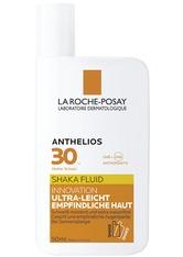 La Roche-Posay Produkte LA ROCHE-POSAY Anthelios Shaka Fluid LSF 30,50ml Sonnencreme 50.0 ml