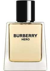 BURBERRY Hero Eau de Toilette for Men Eau de Toilette 50.0 ml