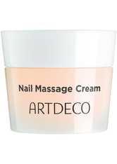 Artdeco Hand- und Nagelpflege Nail Massage Cream Nagelpflegeset 1.0 pieces
