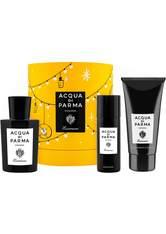 Acqua di Parma Colonia Eau de Cologne Spray 100 ml + Shower Gel 75 ml + Deodorant Spray 50 ml 1 Stk. Duftset 1.0 st