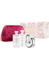 BVLGARI Produkte Eau de Toilette Spray 40 ml + Bodylotion 40 ml + Bath and Shower Gel 40 ml 1 Stk. Duftset 1.0 st