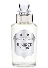 Penhaligon's London British Tales Juniper Sling Eau de Toilette Vapo 100 ml