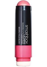 SMASHBOX COSMETICS LA LIGHTS BLENDABLE LIP & CHEEK COLOUR 5g BEVERLY HILLS BLUSH (Pink Gold Shimmer)
