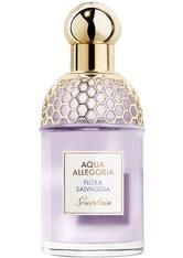 Guerlain Aqua Allegoria Flora Salvaggia Eau de Toilette Nat. Spray 75 ml