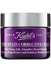 Kiehl's Anti-Aging-Pflege Super Multi-Corrective Cream Gesichtscreme 50.0 ml