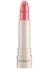 ARTDECO Natural Cream Lipstick Green Couture Lippenstift 4 ml sunrise