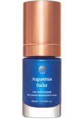 AUGUSTINUS BADER - Augustinus Bader The Rich Cream  15 ml - TAGESPFLEGE