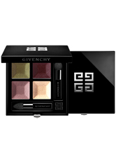 GIVENCHY - Givenchy Make-up AUGEN MAKE-UP Le Prisme Yeux Quatuor Nr. 07 Tentation 4 g - LIDSCHATTEN