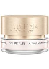 Juvena Skin Specialists Blue Light Metamorphosis Cream Gesichtscreme 50.0 ml