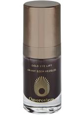 Omorovicza Gold Eye Lift (straffende Augencreme) 15ml