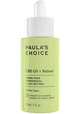 Paula's Choice Cbd Oil + Retinol 30 ml