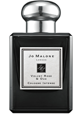 Jo Malone London - Velvet Rose & Oud Cologne Intense, 50 Ml – Eau De Cologne - one size