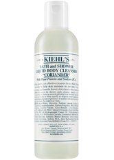 Kiehl's Körperpflege Bath and Shower Liquid Body Cleanser Coriander Duschgel 500.0 ml