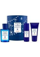 Acqua di Parma Blu Mediterraneo Eau de Toilette Spray 75 ml + Duschgel 40 ml + Körperlotion 50 ml 1 Stk. Duftset 1.0 st