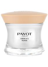 Payot - Creme nø2 Nauge  - Gesichtscreme - 50 Ml -