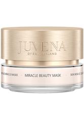 Juvena Skin Specialists Miracle Beauty Mask Gesichtsmaske  75 ml
