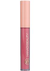 HANADI BEAUTY Lipgloss Lip Gloss Lipgloss 4.0 ml