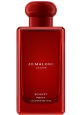 JO MALONE LONDON - Jo Malone London Scarlet Poppy Cologne Intense 100ml - Parfum