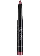 ARTDECO Augen-Makeup High Performance Eyeshadow Stylo 1.4 g Warm Auburn