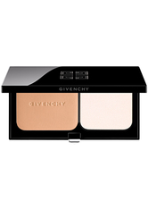 Givenchy Make-up TEINT MAKE-UP Matissime Velvet Compact Foundation Nr. 04 Mat Beige 9 g