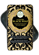 NESTI DANTE - Nesti Dante Luxury Black Soap  250 gr - CLEANSING