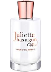 Juliette has a Gun Classic Collection Moscow Mule Eau de Parfum  50 ml