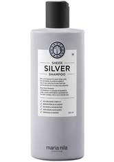 Maria Nila Care & Style Sheer Silver Sheer Silver Shampoo 350 ml