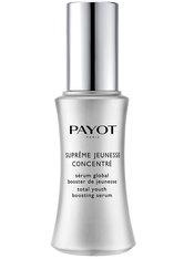 PAYOT - Payot Gesichtspflege »Supreme Jeunesse Concentré«, 30 ml - Serum