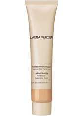 LAURA MERCIER Tinted Moisturizer Natural Skin Perfector - Travel Size Getönte Gesichtscreme 25 ml Nr. 1N2 - Vanille