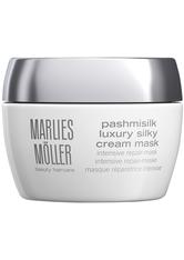 Marlies Möller Pashmisilk Luxury Care Silky Cream Mask 125 ml