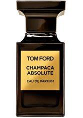 Tom Ford Private Blend Düfte Champaca Absolute Eau de Parfum 50.0 ml