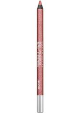URBAN DECAY - Urban Decay HEAVY METAL GLITTER COLLECTION 24/7 Glide-On Eye Pencil 1.2 g Wild Side - Kajal