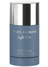 DOLCE & GABBANA - Dolce&Gabbana Light blue Pour Homme Deodorant Stick - DEODORANT