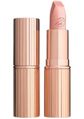 CHARLOTTE TILBURY - Charlotte Tilbury - Hot Lips Lipstick – Kim K W – Lippenstift - Puder - one size - LIPPENSTIFT