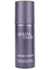 Giorgio Armani Beauty Armani Code Homme Deodorant Spray 150 ml