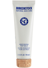 BIRKENSTOCK COSMETICS - Birkenstock Cosmetics Moisturizing Foot Balm  75 ml - FÜßE