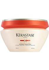 Kérastase Nutritive Fondant Magistral 200 ml & Nutritive Bain Magistral 250 ml & Nutritive Masque Magistral 200 ml