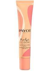 PAYOT My Payot C.C. Glow Getönte Gesichtscreme 40 ml Glow
