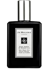 JO MALONE LONDON - Jo Malone London Dark Amber & Ginger Lily  100 ml - PARFUM