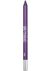URBAN DECAY - Urban Decay HEAVY METAL GLITTER COLLECTION 24/7 Glide-On Eye Pencil 1.2 g Viper - Kajal