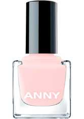 ANNY Nagellacke Nail Polish 15 ml Less is More