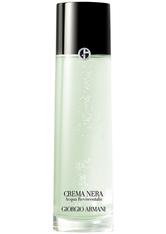 Armani Crema Nera Acqua Reviscentalis Reviving Treatment Lotion Gesichtslotion 150.0 ml