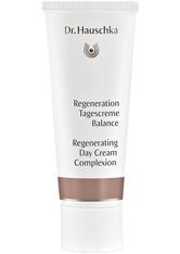 Dr. Hauschka Regeneration Tagescreme Balance CC Cream 40 ml Balance