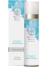 DR. NIEDERMAIER - Dr. Niedermaier Regulat Beauty Energetic Facial Tonic - GESICHTSWASSER & GESICHTSSPRAY